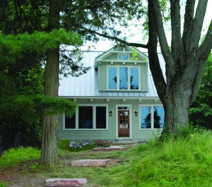 Perfect, relaxing get-away cottage on Pleasant Lake.