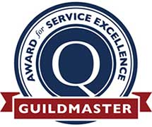 GuildQuality Guildmaster Award