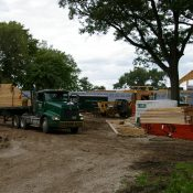 New Home Construction by Thelen Total Construction