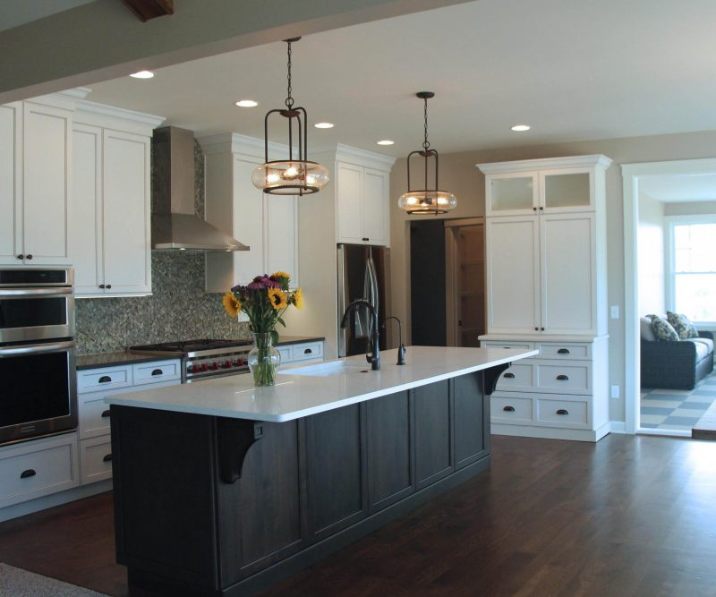 Thelen Total Construction Kitchen