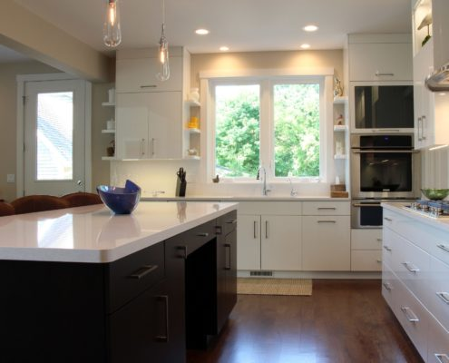 Universal Design in the Kitchen