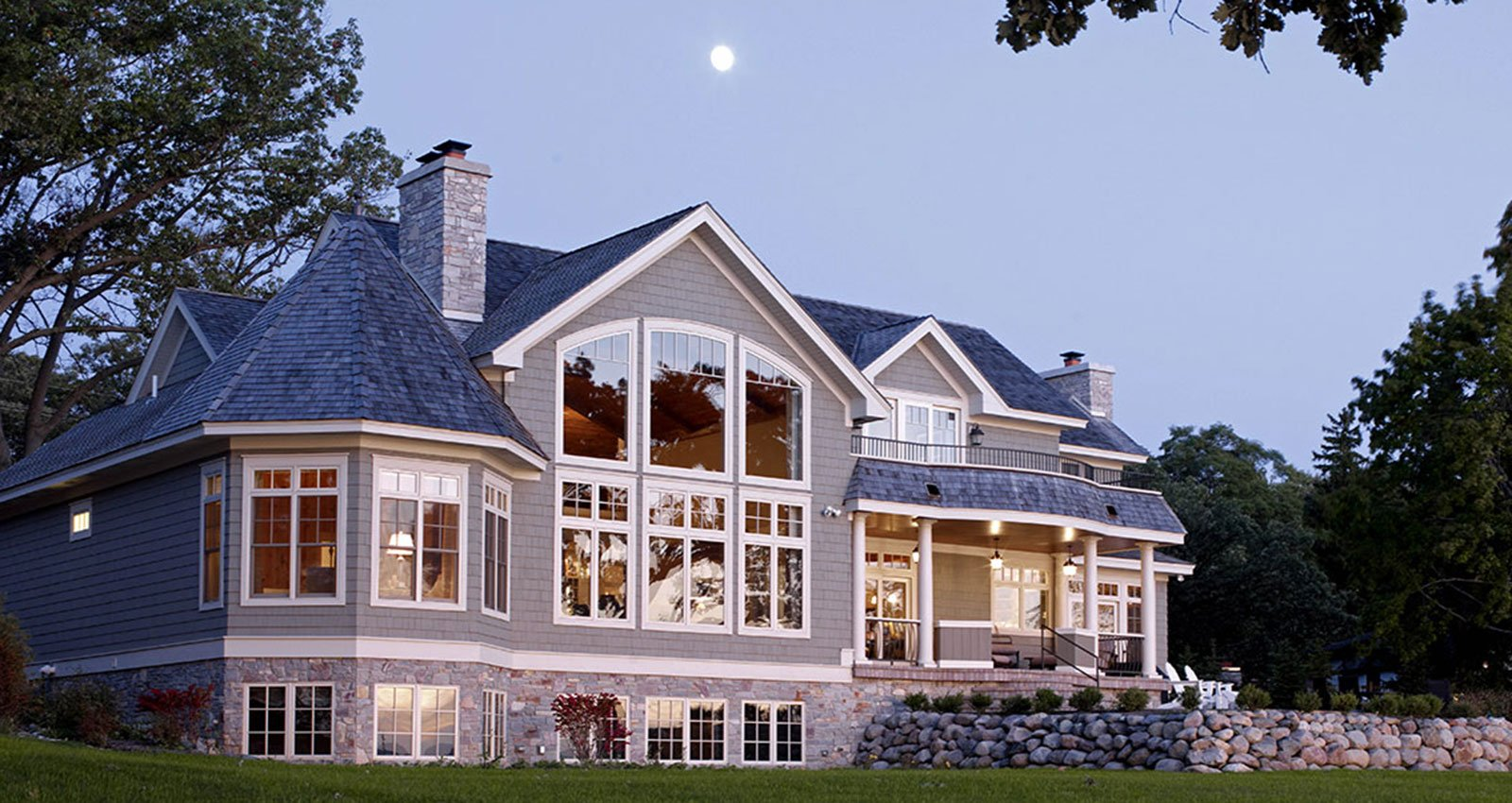 Home Design Ideas Pictures: Custom Home Builder Walworth County WI