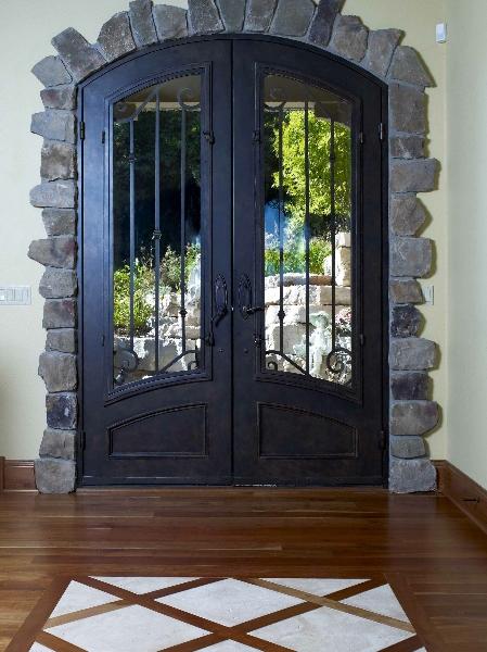 Details Merinside Front Door 0