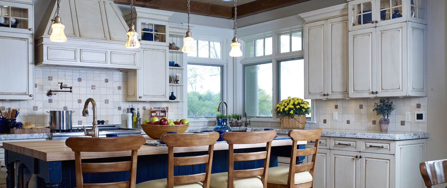 Kitchens - Thelen Total Construction ®