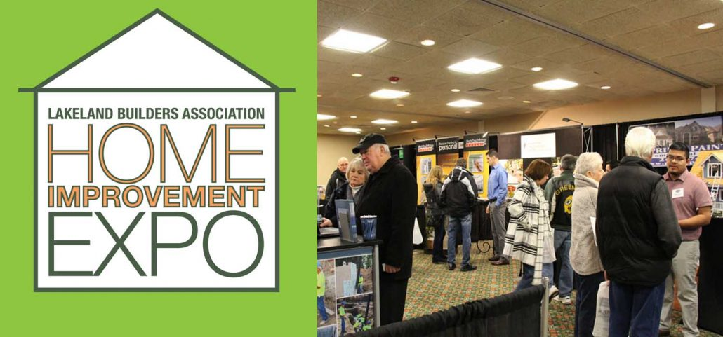 2018 Lba Home Improvement Expo At The Ridge Jan 27 28 Thelen